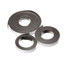 1m/2m/5m Self-adhesive Flexible Rubber Magnet Strip Tape Roll Rubber Tape CA