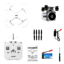 RC Drone wit 720P HD Camera WIFI FPV 2.4G 4CH Gyro Altitude Hold Quadcopter