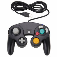 For Nintendo GameCube USBClassic WiredController Pad to PC MACGame Accessory ATA