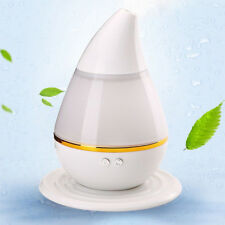 7Color LED Essential Oil Diffuser Ultrasonic Aroma Humidifier Air Aromatherapy K