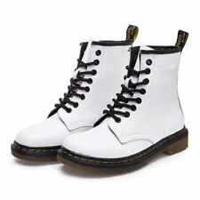 Military Casual Shoes Combat Boots Lace Leather Heel Men's Boots Martin Up Low