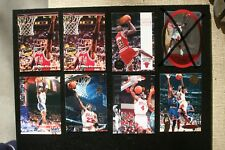 Michael Jordan 1994 Upper Deck USA5 1995-96 SP JC18 & various 1990's Cards