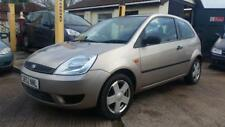 2002 Ford Fiesta 8v Finesse 1.3