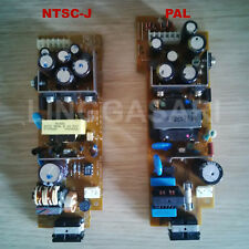 Original Teardown DC Replacement Power Board PAL NTSC for Dreamcast Game Console