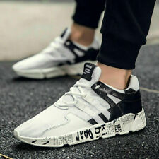Men's Athletic Shoes Outdoor Lace Up Casual Sports Sneakers Trainers Running New
