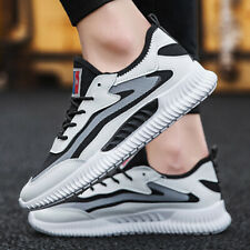 Men Running Shoes Breathable Casual Sports Casual Walking Athletic Sneakers