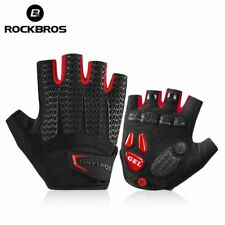 Cycling Gloves MTB Road Glove Mountain Bike Half Finger Bicycle Gym Non-slip