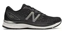 New Balance 880v9 Womens Trainers Black Wide Trainers Running Shoes Size W880BK9