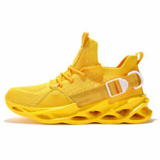 Men's Springblade Athletic Sneakers Casual Sports Shoes Breathable Running Shoes