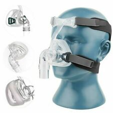 NEW BMC-NM2 Nasal Mask Respirator Strap Headgear For CPAP Face Mask Sleep Snore