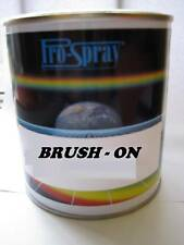 Brush On Gloss Steel Bare Metal Paint Enamel Rust 500ml