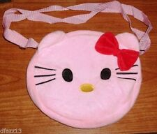 Hello Kitty eyeglass case or plush small purse -Pick 1- New