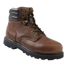 Rucks R5020 Steel Toe Safety Boots