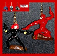 MARVEL COMICS–SUPERHEROES CEILING FAN PULLS- SPIDER-MAN,VENOM, JUGGERNAUT, ETC.