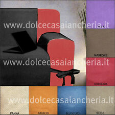 slip COVER SOFA LOOSE 4 Seater 10 COLOUR MAX cm 210