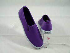 Raben Shoes Slip On  Synthetic Leather Purple  All Size