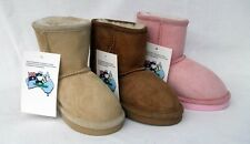 Childs Ugg Boots Australia Sheepskin Classic Short Boot
