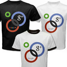 google+ plus invite social circle New T-Shirt S to 2XL