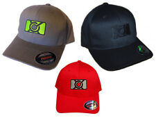 Central Clothing Co. Logo Flexfit Hat, Multiple Sizes and Colors, (C6277)