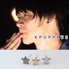 TVXQ JYJ Yu Cheon - Mini Star Earring #TV54