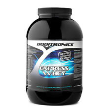 Boditronics Express Whey Protein 2kg - All Flavours