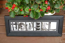 ARCHITECTURAL PHOTOGRAPHY PERSONALIZED PHOTO LETTER NAME WEDDING Gift