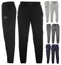 Everlast CHOICE OF CHAMPIONS Gym Training Fleece Jog track pants bottoms ,★