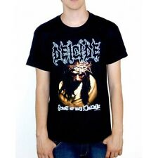 """Deicide """"Scars Of The Crucifix"""" T-shirt - NEW OFFICIAL legion hell with god"""