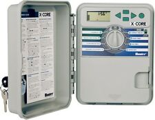 Hunter X-Core 220V 230V 240V Outdoor Controller Xcore Timer 4 6 8 Stations Zones