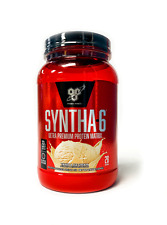 BSN Syntha-6 Ultra Premium Sustained Release Protein 2.91 lbs