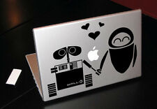 DISNEY WALL E EVE ROBOT MACBOOK CAR TABLET VINYL DECAL
