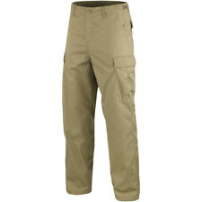 Ranger US Army Cargo Combat Work Wear Mens Trousers Casual Pants Khaki S-3XL