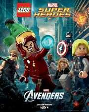 CHOOSE LEGO Marvel Avengers Super Heroes Minifigures Iron Man Captain America
