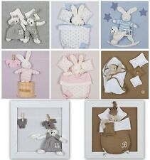 Plush Raised Canvas Collage Hanging Wall Picture Baby Child Nursery Bedroom Gift