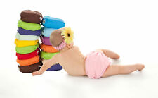 FUZZIBUNZ  ALL IN ONE POCKET CLOTH DIAPERS * ALL SIZES & COLORS