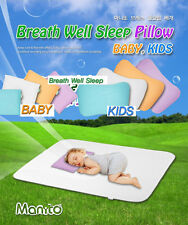1 X Prevent Flat head Pillow for Infant Baby / Kid   Hygienic Healthy Sleeping !
