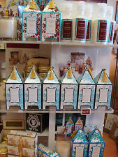 Seda France Classic Toile Collection Fine Candles w/French Style Packed 10.2 OZ