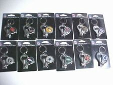 NFL 3 IN 1 ,,KEYCHAIN, BOTTLE OPENER, NAIL CLIPPER,.. NEW GOT TO HAVE ONE ITEM