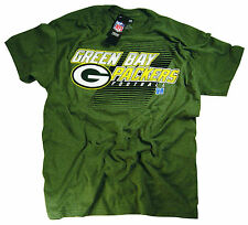 Green Bay Packers T-Shirt Officially Licensed by The NFL