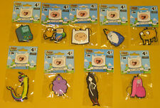 Adventure Time Keychain ( Beemo, Jake, Finn, Ice King, LSP, and More...)