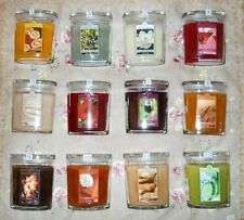 Colonial Candle 22 oz Jar Candles -  Variety of Scents - Individually Sold - NEW