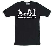 Gangnam Style T Shirt with a Twist! 18+ Sexy