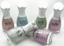 NFU OH  Polish  Holographic Collection & AquaBase 3 BUY = 1 FREE - You Pick