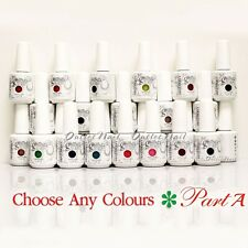 GELISH HARMONY - PART A Soak Off Gel Nail Polish Lot Set UV Nail -Pick ANY Color