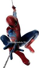 Choose size: HUGE THE AMAZING SPIDERMAN Removable Decal WALL STICKER Art GAME