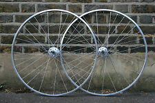 Single Speed Components Classic 70s Look Flip Flop / Track / Fixed Gear Wheelset