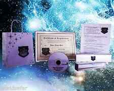 'Mum to be' NAME A STAR GIFT SET, pregnant, baby, shower, pregnany + UPGRADES!