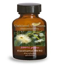 EUCALYPTUS 80/82 100% PURE Therapeutic Grade Essential Oils Buy 2+1 Free SHIP US