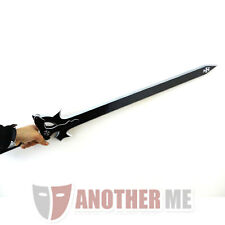 Another Me™ Sword Art Online Kirito Kazuto Kirigaya Sword Wig Shoes Cosplay