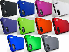 for Blackberry Z10 &PryTool Bundle Hard Matte Feel Snap-On Case Cover Accessorie